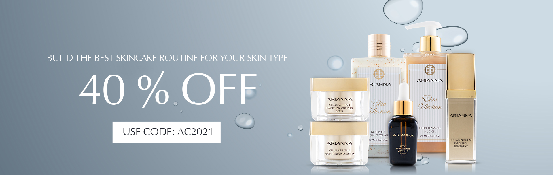 arianna skincare handcream
