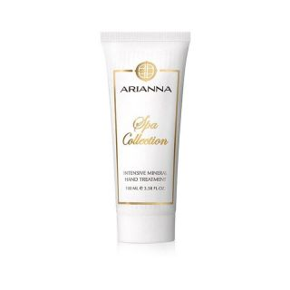 Intensive Mineral Hand Treatment