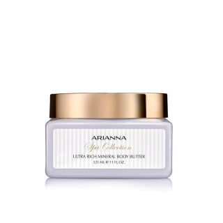 Ultra Rich Mineral Body Butter