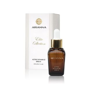 Active Vitamin D Serum