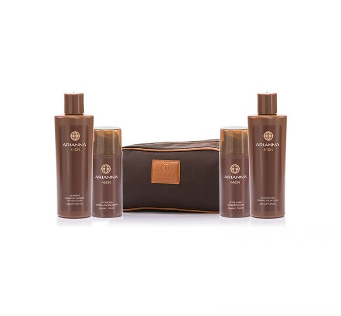 5edee2550a13 Men's Spa Collection Kit