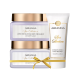 Arianna Mineral Hydration Body Set: Ultra Exfoliating Body Treatment Ultra Rich Mineral Body Butter Intensive Mineral Hand Treatment