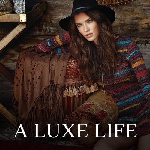 Luxe life magazine
