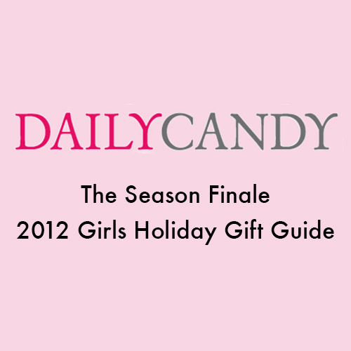 2012 girl's holiday gift guide