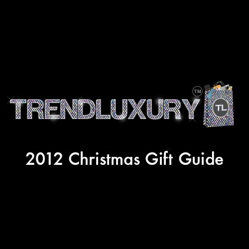 2012: Christmas Gift Guide