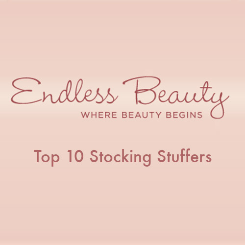 Top 10 Beauty Stocking Stuffers