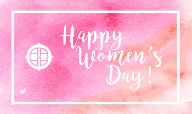 Happy Women's Day From Arianna Skincare