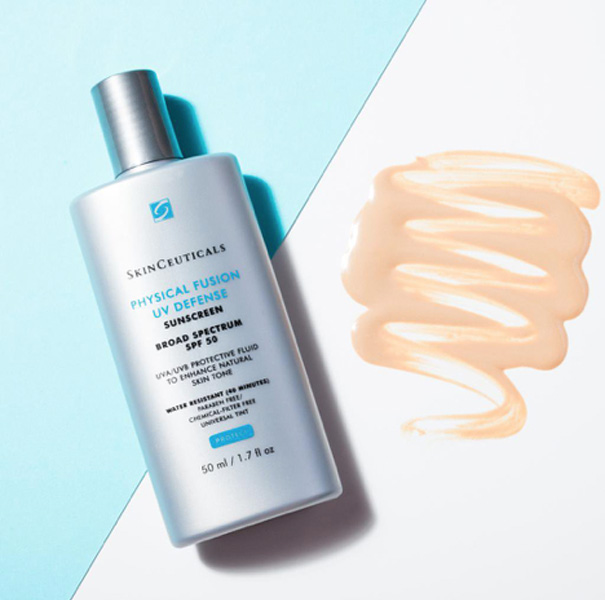 Skinceuticals sunscreen SPF 50