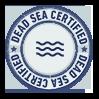 Dead sea certified